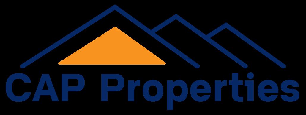 Phillips Property Management Logo in Color