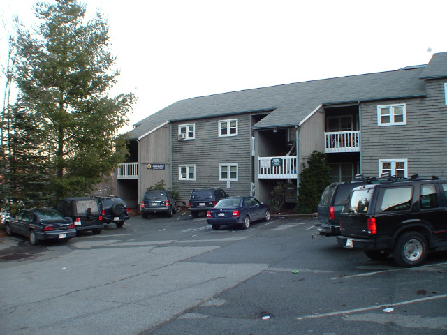 Sommerset Apartments Boone Nc